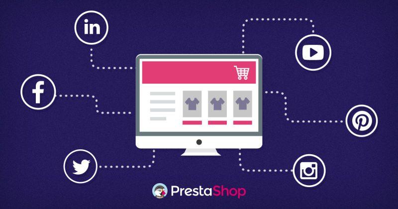 5 conseils simples pour booster vos performances sur les réseaux sociaux – par PrestaShop