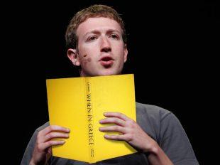 Books Mark Zuckerberg thinks you should read