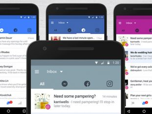 Facebook, Instagram and Messenger Merge Into Single Inbox