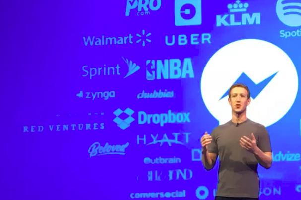 Facebook will simplify Messenger in 2018 – TECH2