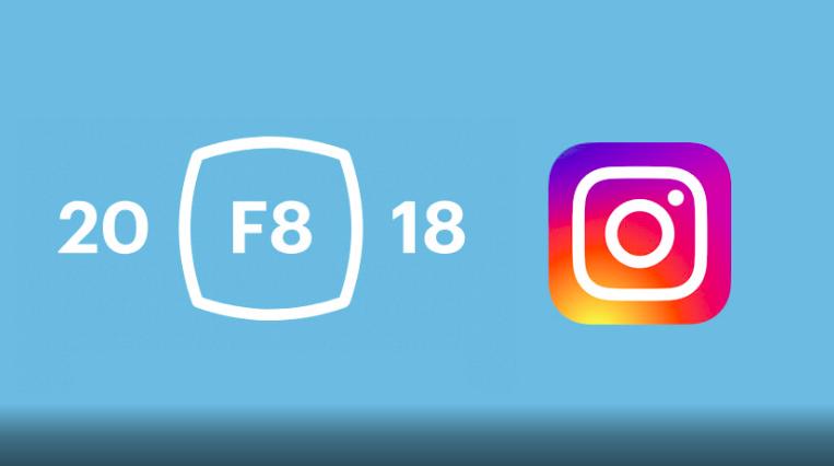 Instagram 3 nouveautés annoncées lors de la conférence F8